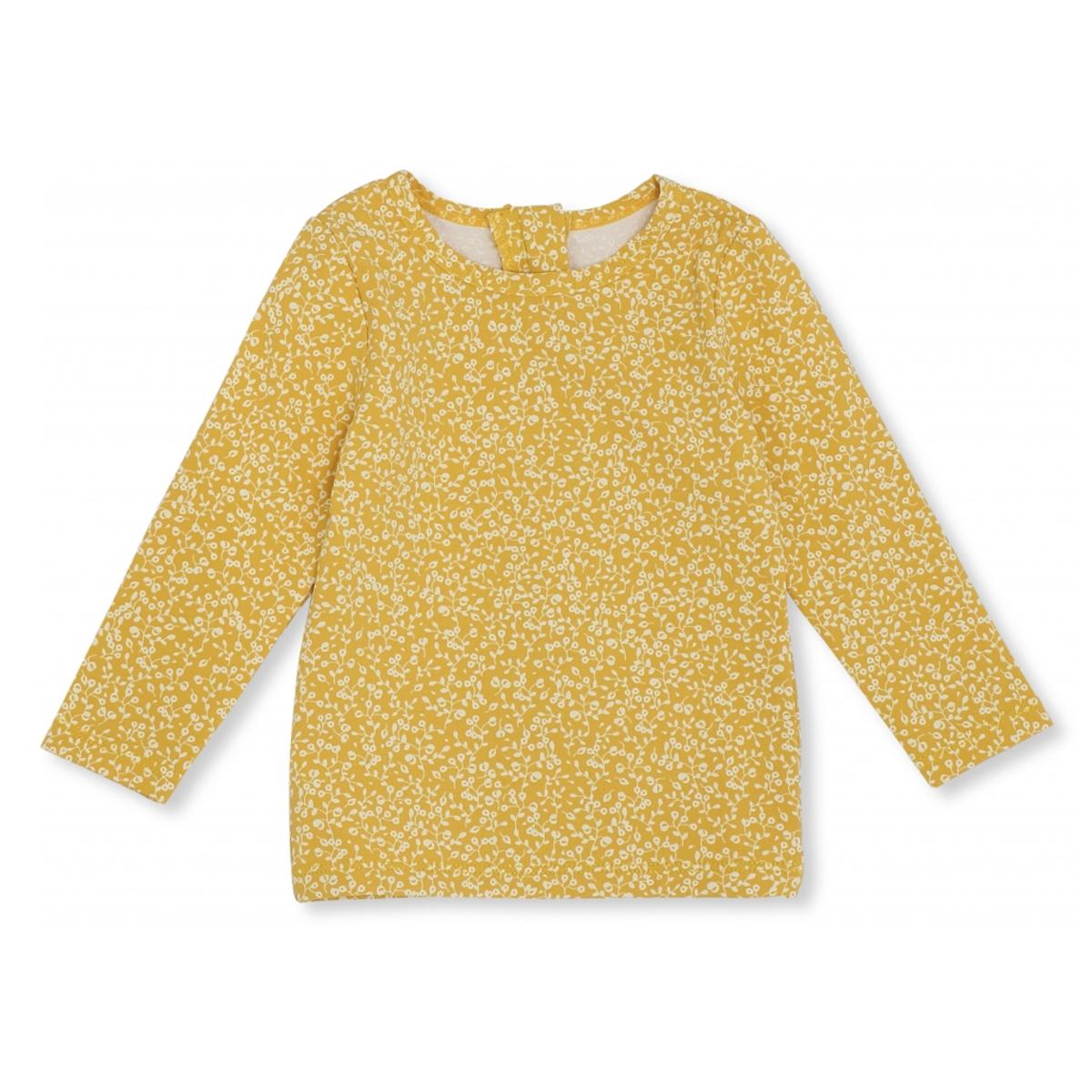 Haut bébé Tee-Shirt Anti-UV Blossom Mist - 24/36 Mois Tee-Shirt Anti-UV Blossom Mist - 24/36 Mois