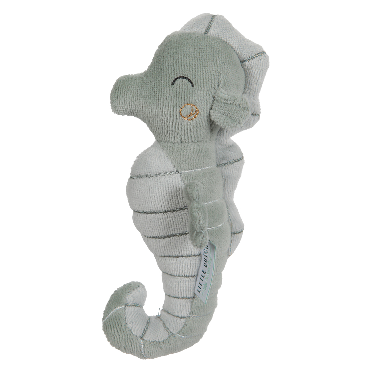 Hochet Hochet Hippocampe Ocean - Menthe Hochet Hippocampe Ocean - Menthe
