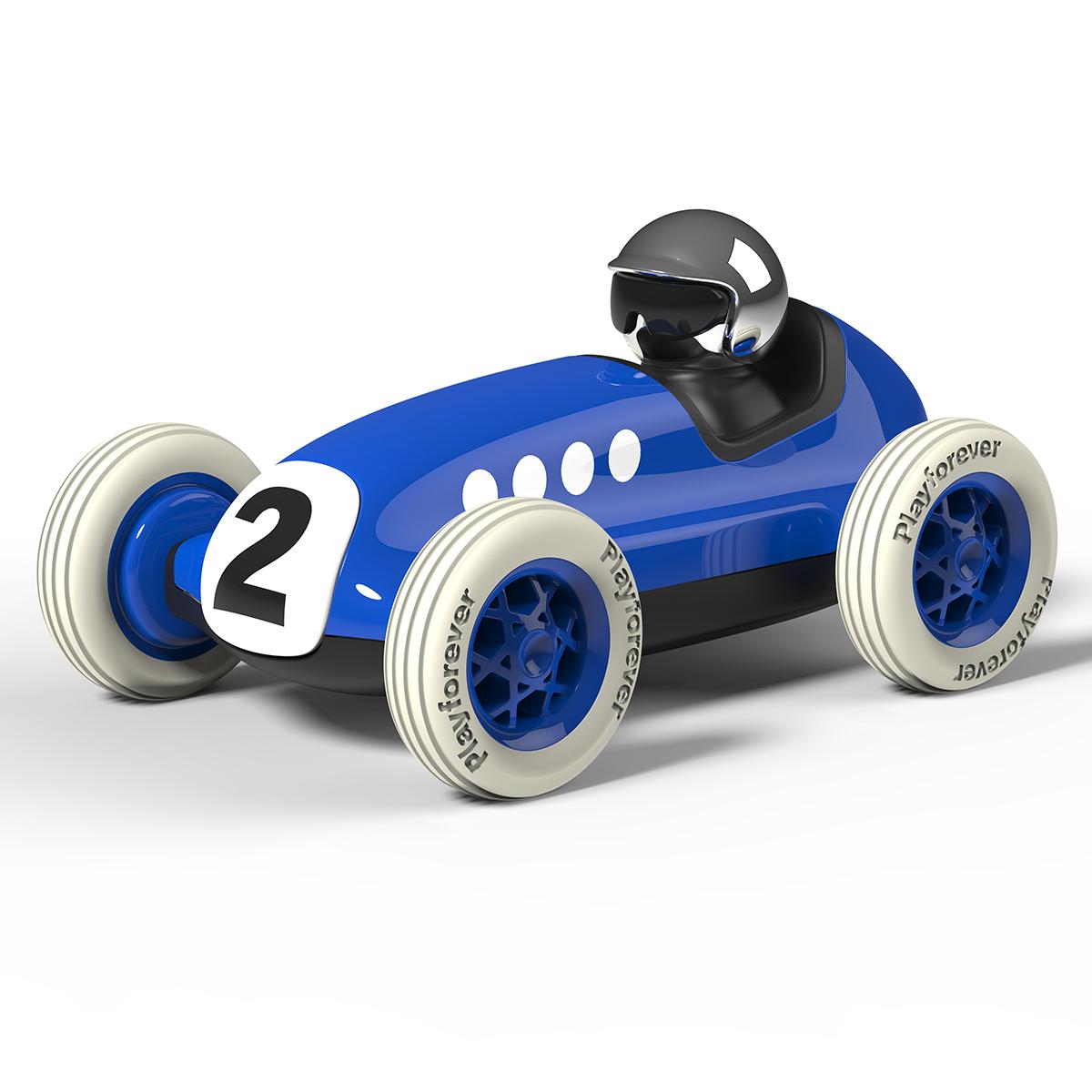 Mes premiers jouets Voiture Verve Loretino Monaco - Bleu Ciel Voiture Verve Loretino Monaco - Bleu Ciel