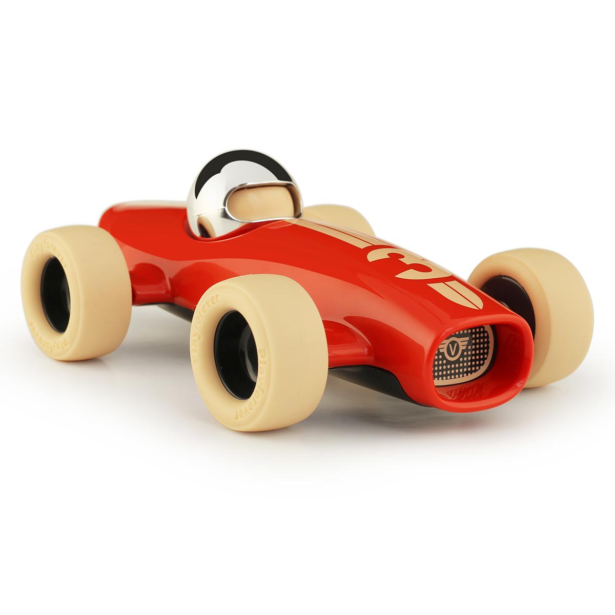 Mes premiers jouets Voiture Verve Malibu Benjamin - Orange Voiture Verve Malibu Benjamin - Orange