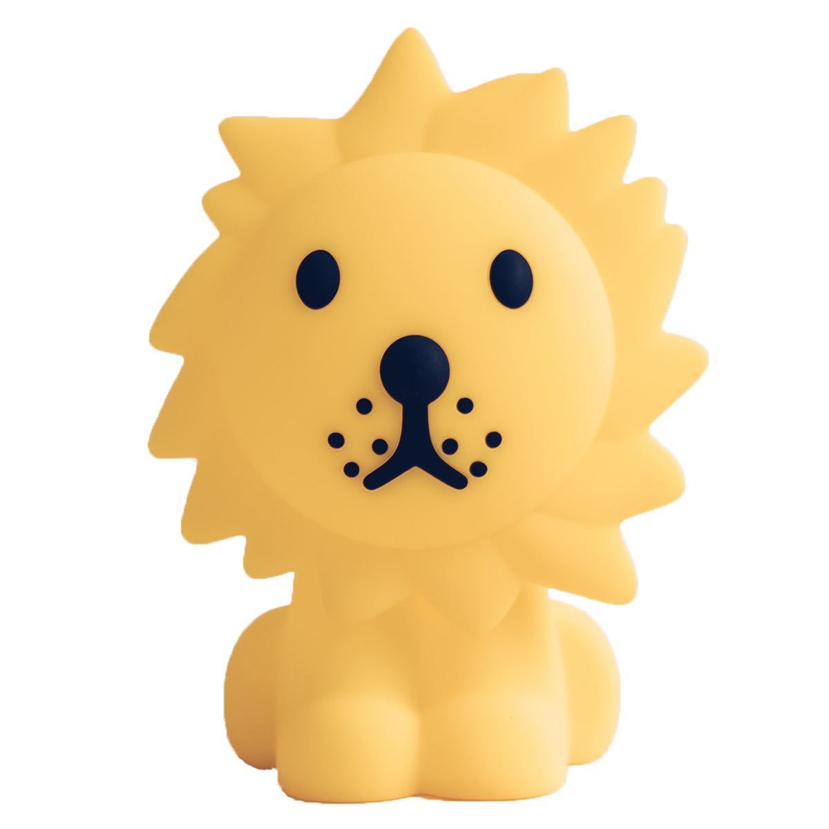 Veilleuse Veilleuse Lampe Lion First Light - Jaune Veilleuse Lampe Lion First Light - Jaune