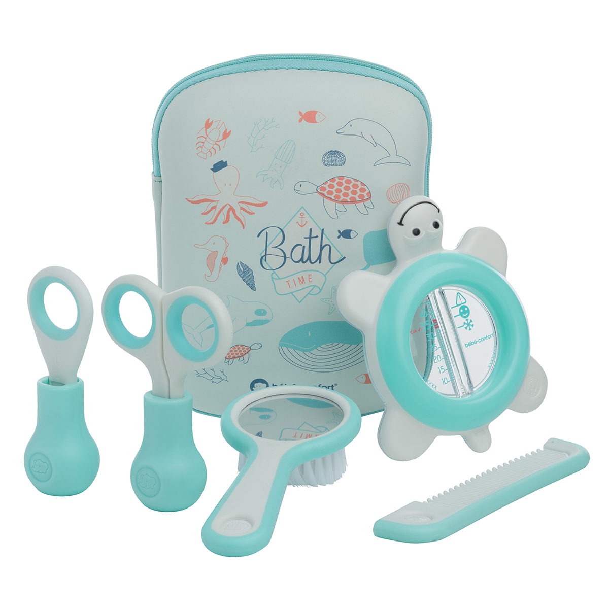 Soins enfant Set de Toilette - Waterwolrd Set de Toilette - Waterwolrd