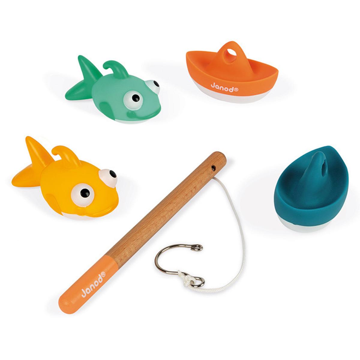 Mes premiers jouets Pêche à la Ligne Pêche à la Ligne