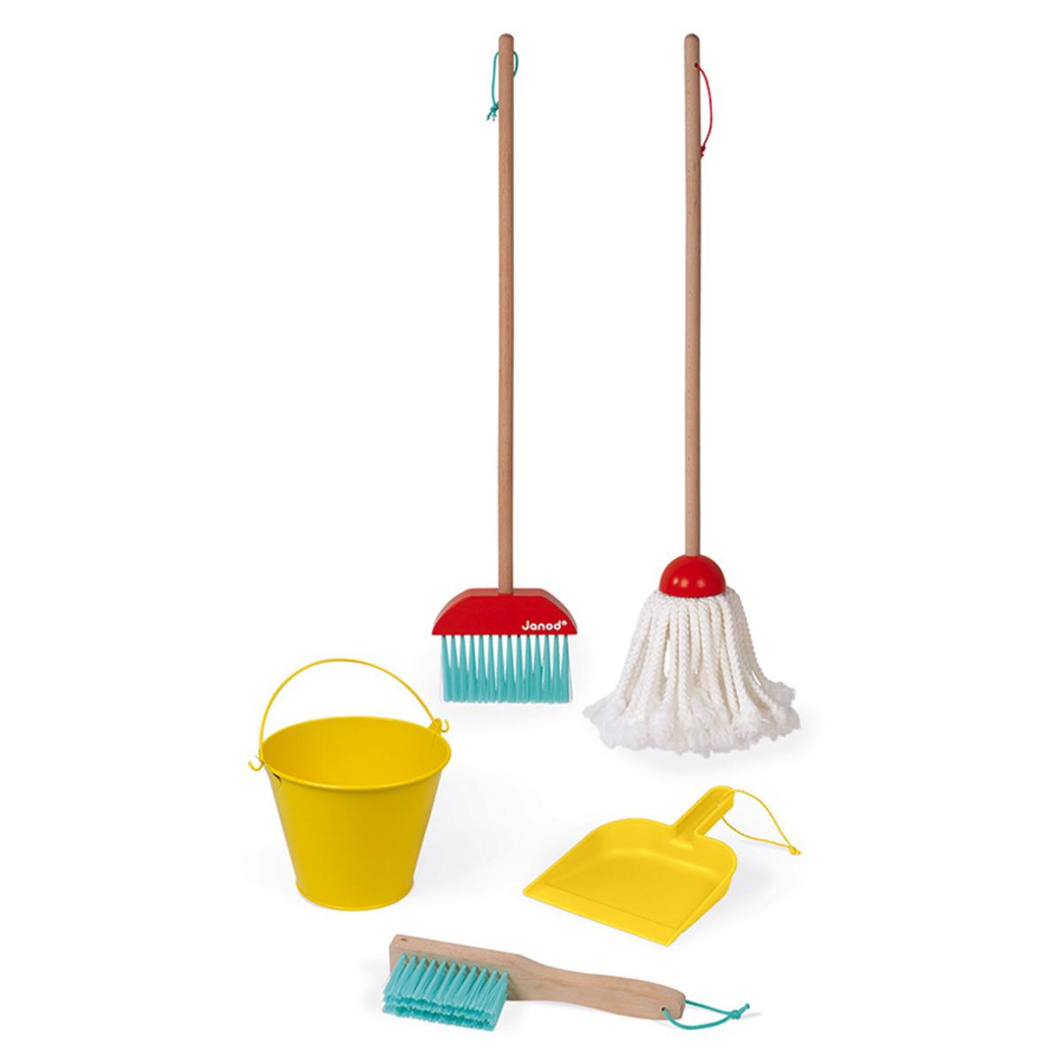 Mes premiers jouets Set de Ménage Set de Ménage