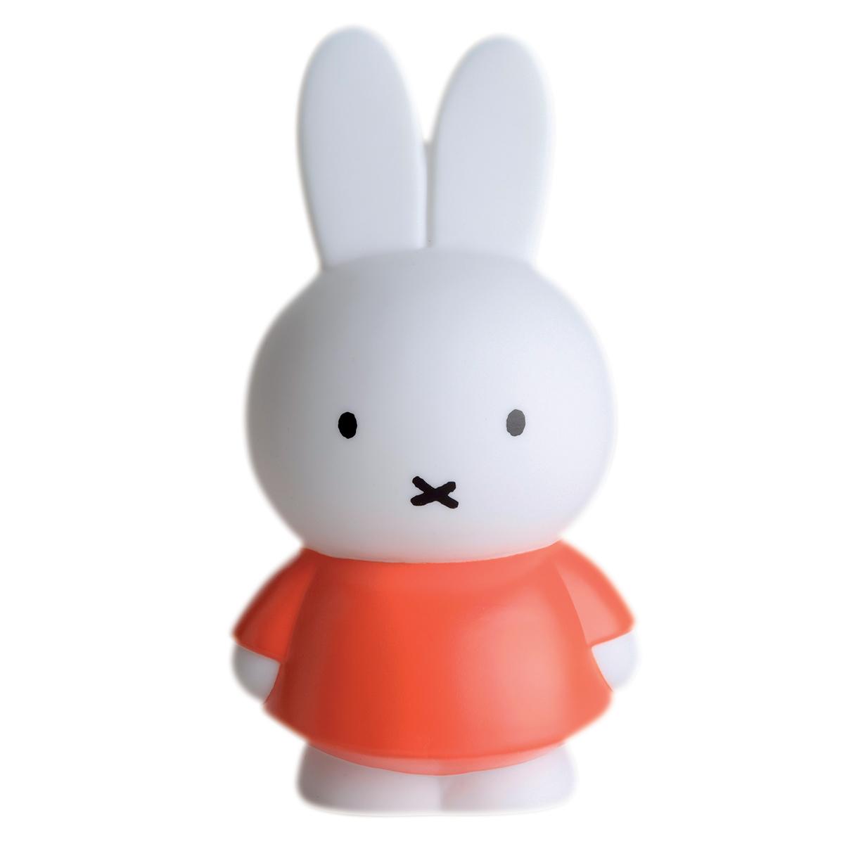 Tirelire Tirelire Miffy Taille Modèle Moyen - Orange Tirelire Miffy Taille Modèle Moyen - Orange