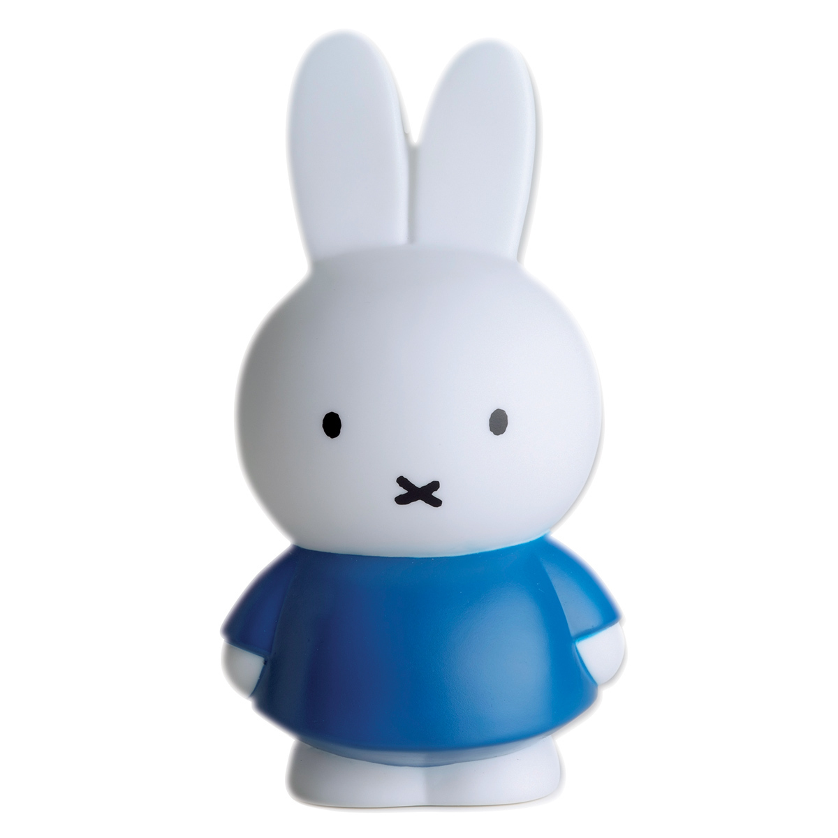 Tirelire Tirelire Miffy Taille Modèle Moyen - Bleu Tirelire Miffy Taille Modèle Moyen - Bleu