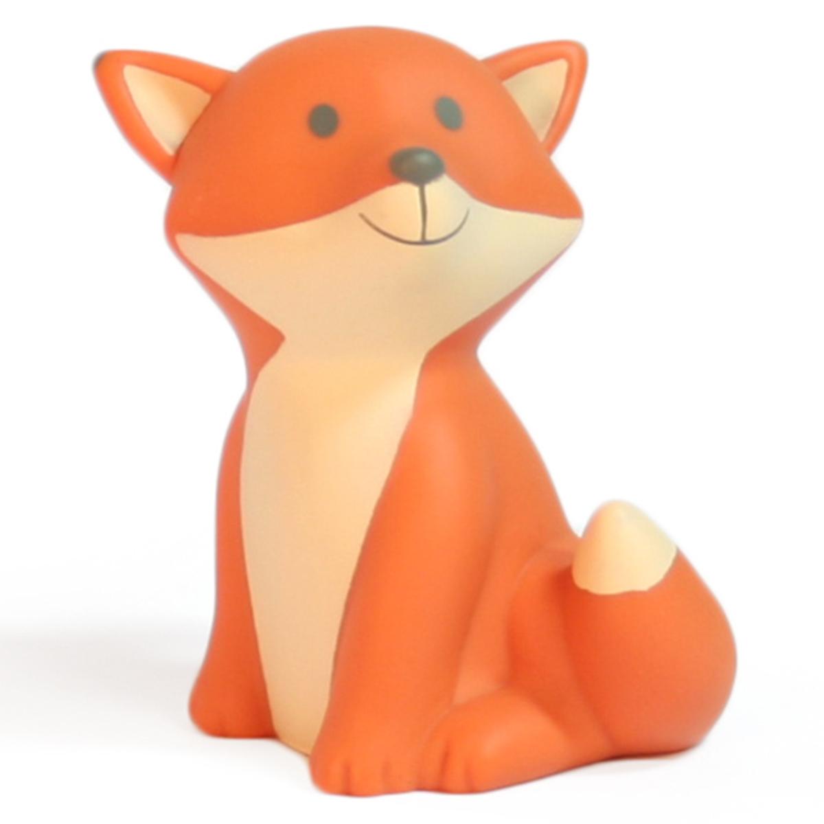 Tirelire Tirelire César Petit Modèle - Orange Tirelire César Petit Modèle - Orange