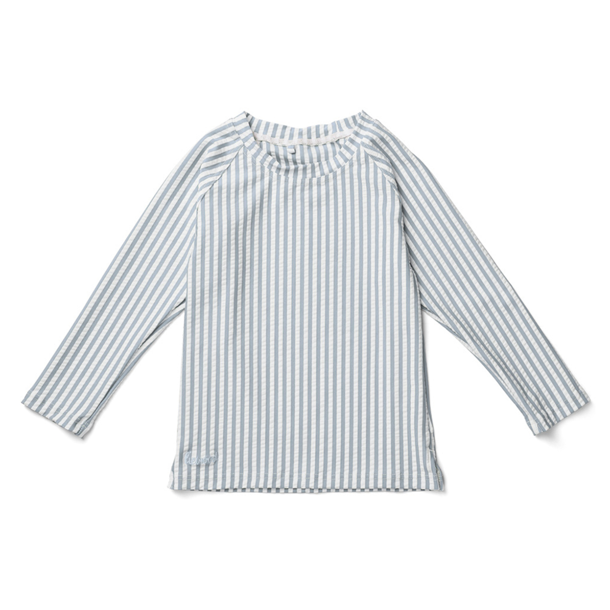 Accessoires bébé Tee-Shirt Noah Rayé Bleu et Blanc - 18/36 Mois Tee-Shirt Noah Rayé Bleu et Blanc - 18/36 Mois