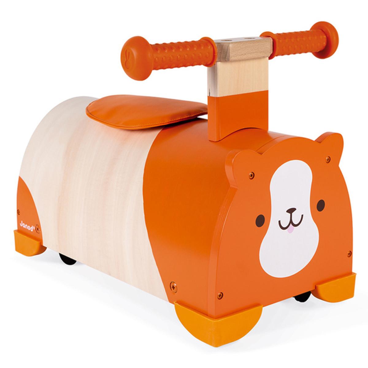 Trotteur & Porteur Porteur Hamster Porteur Hamster