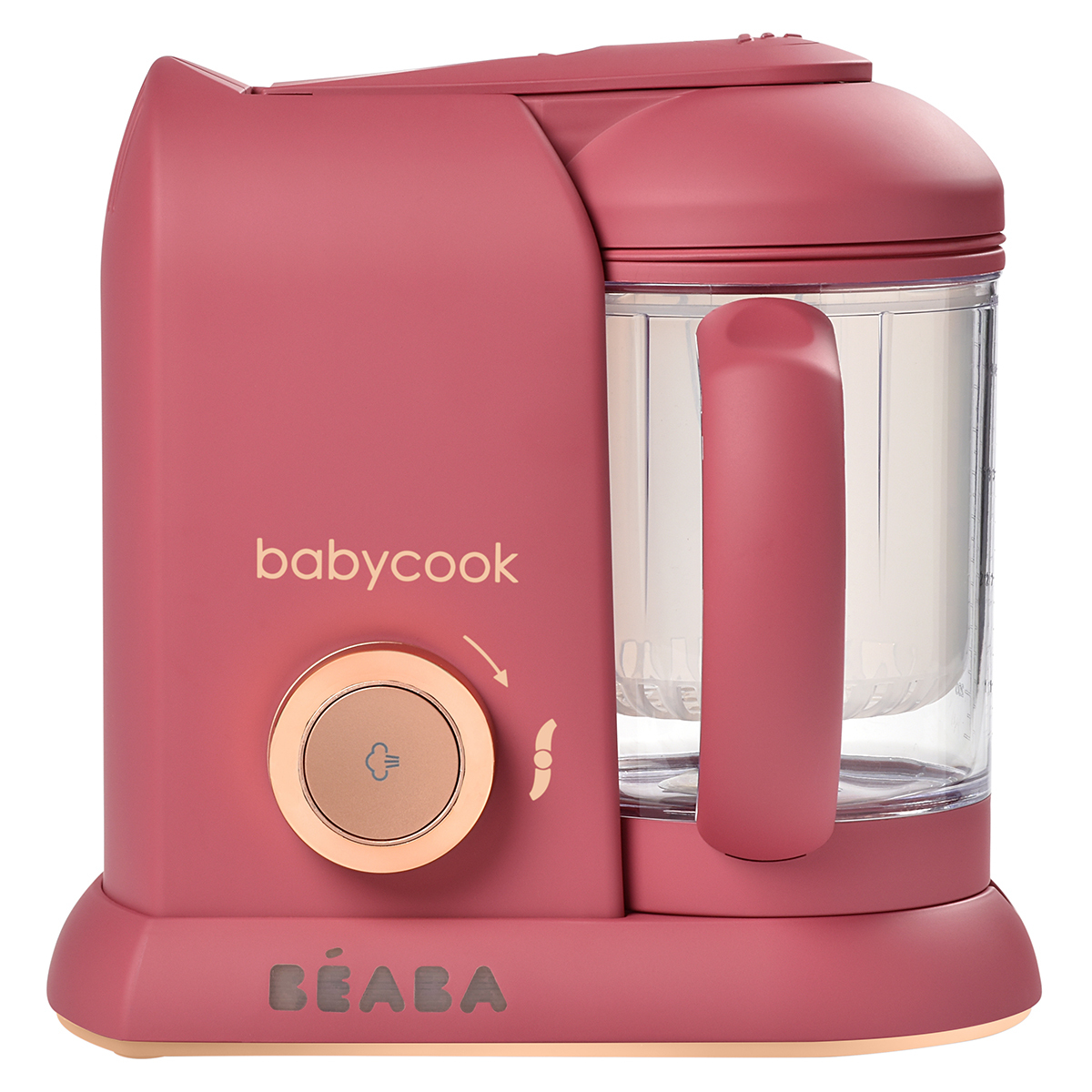 Cuiseur & Mixeur Babycook Solo - Litchi Babycook Solo - Litchi