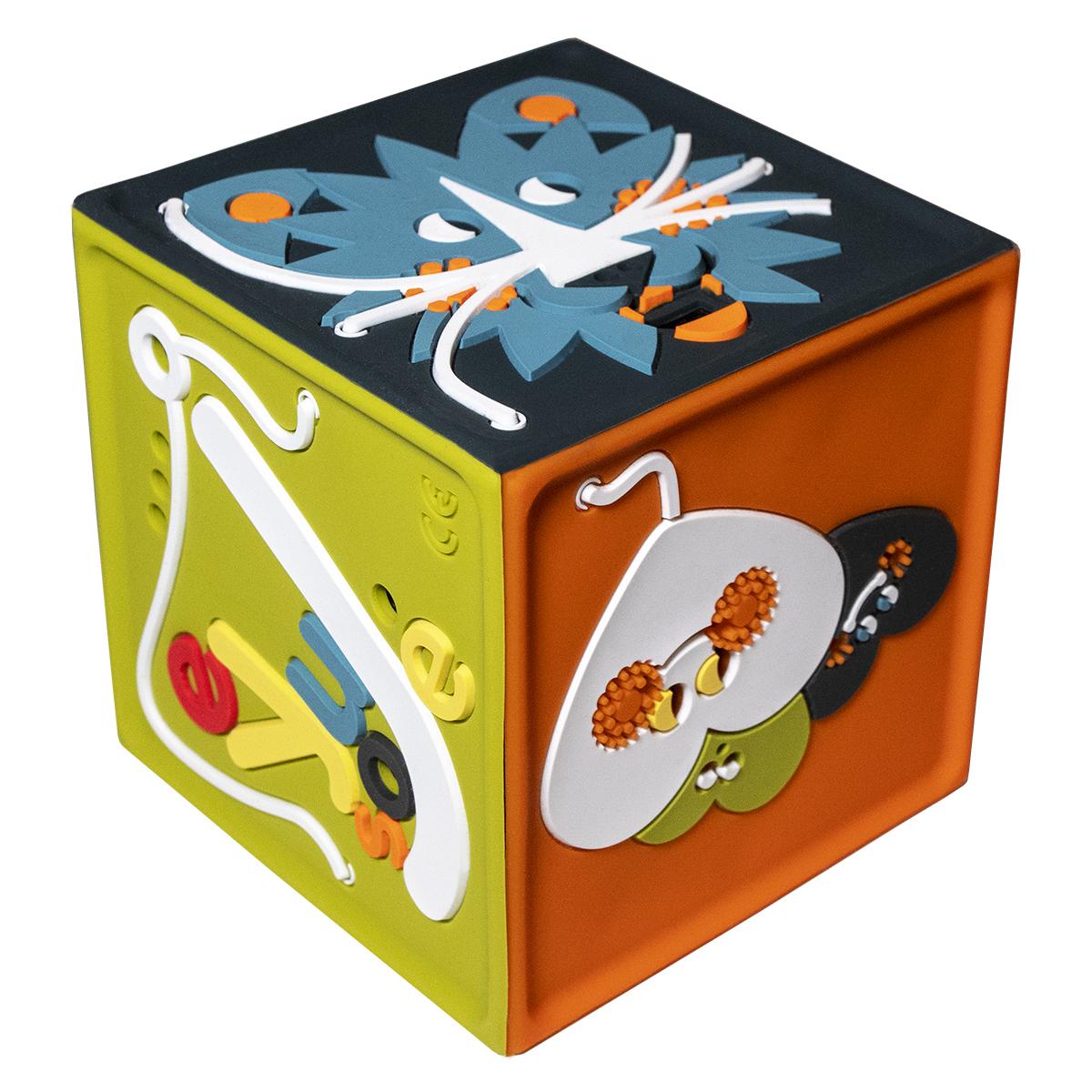 Mes premiers jouets Boite à Histoires La Conteuse Merveilleuse Boite à Histoires La Conteuse Merveilleuse