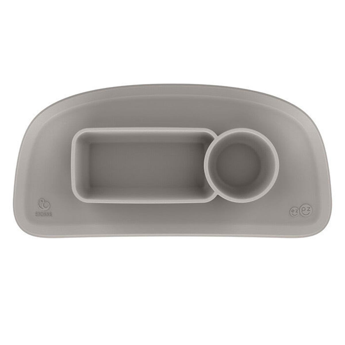 Vaisselle & Couvert Set de Table Tripp Trapp - Gris Set de Table Tripp Trapp - Gris