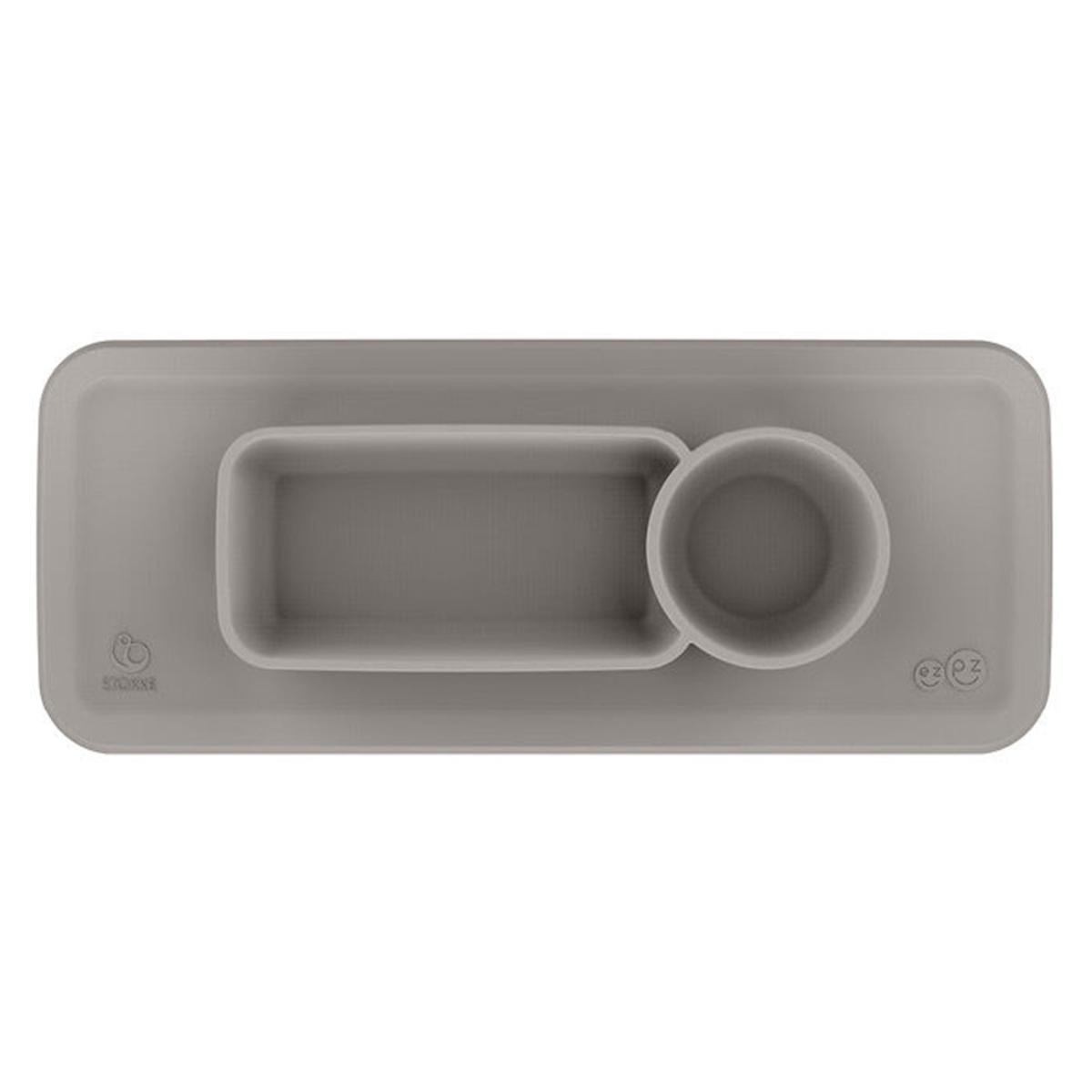 Vaisselle & Couvert Set de Table Clikk - Gris Set de Table Clikk - Gris