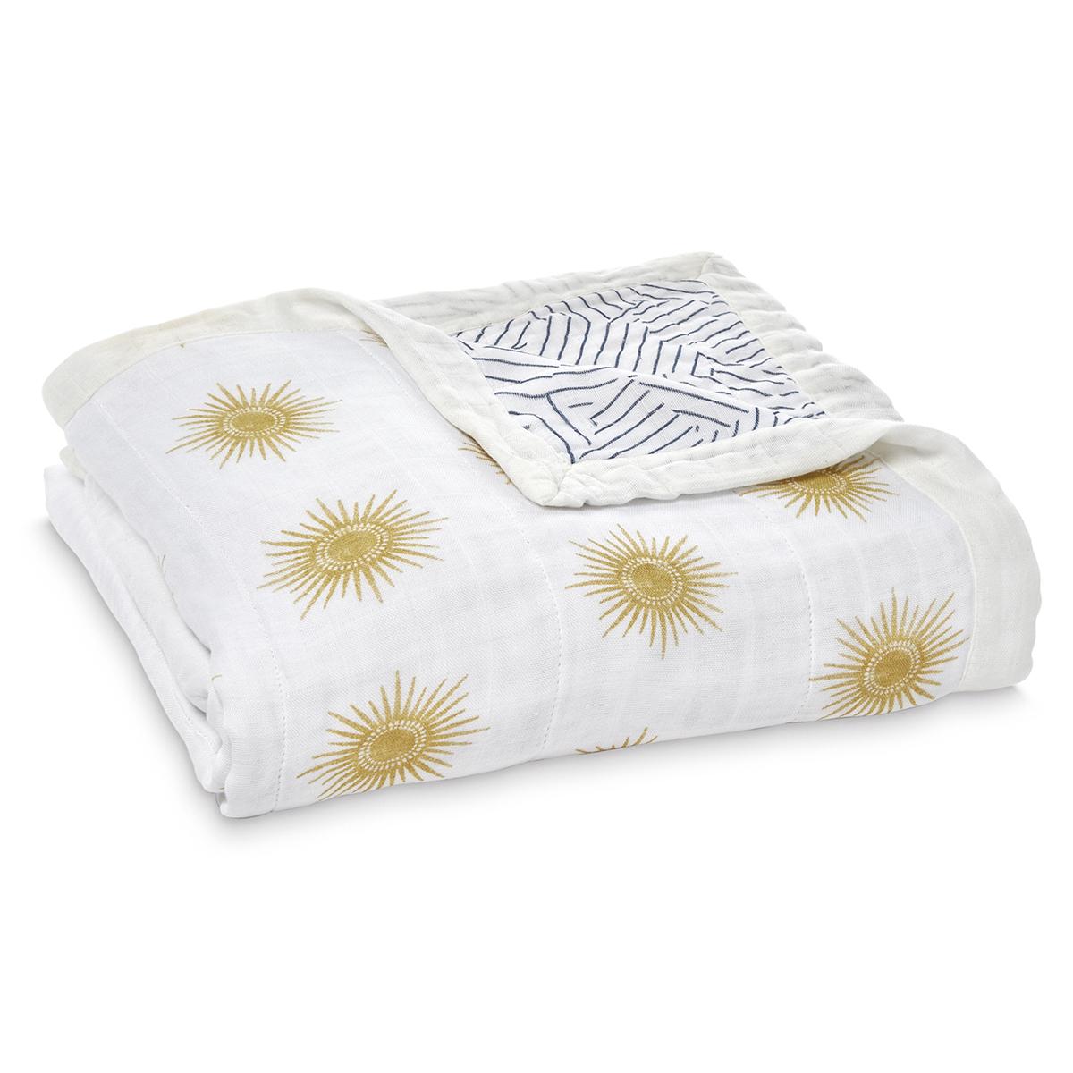 Linge de lit Couverture de Rêve Silky Soft - Golden Sun Couverture de Rêve Silky Soft - Golden Sun