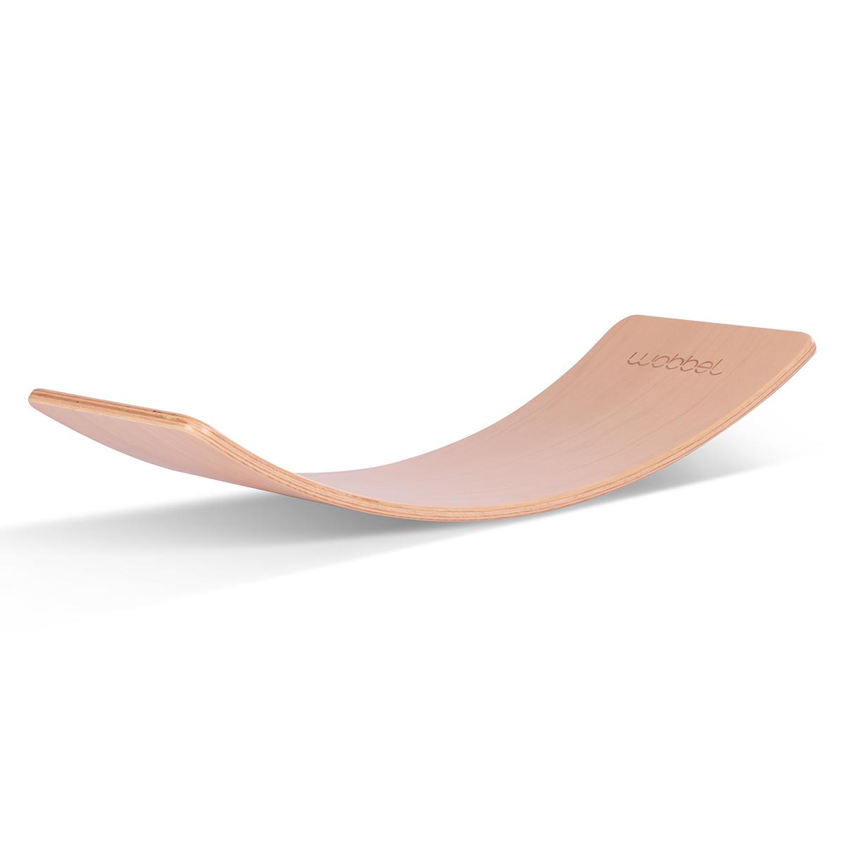 Mes premiers jouets Planche d'Equilibre Starter - Naturel Planche d'Equilibre Starter - Naturel