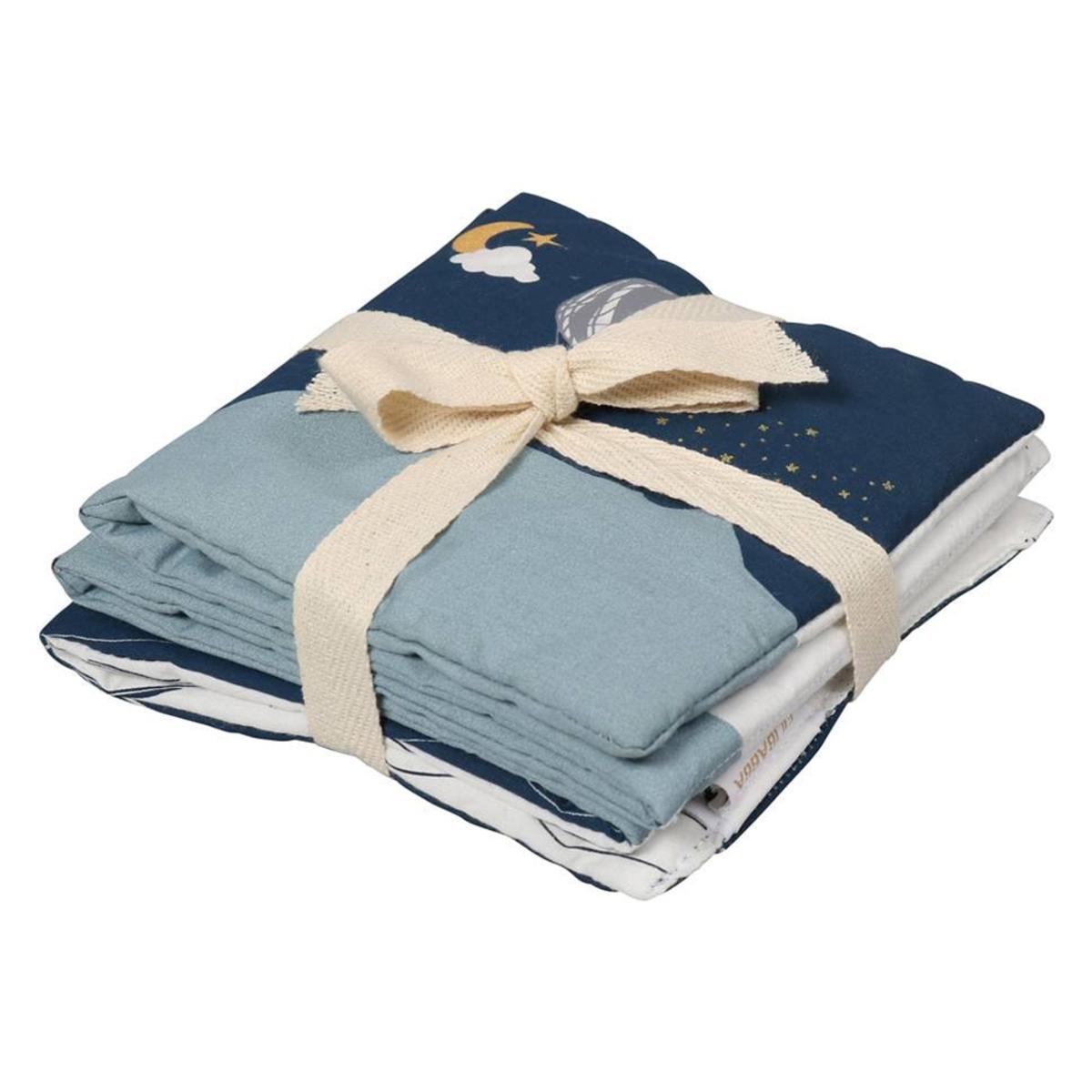 Livre & Carte Livre Textile Livre Textile