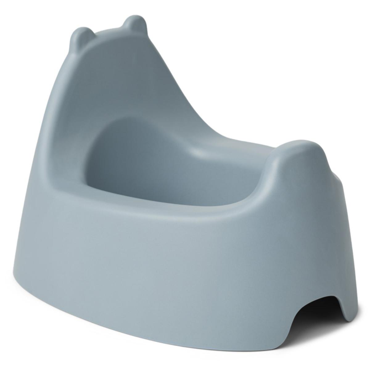 Pot & Réducteur Pot Bébé Jonatan - Sea Blue Pot Bébé Jonatan - Sea Blue