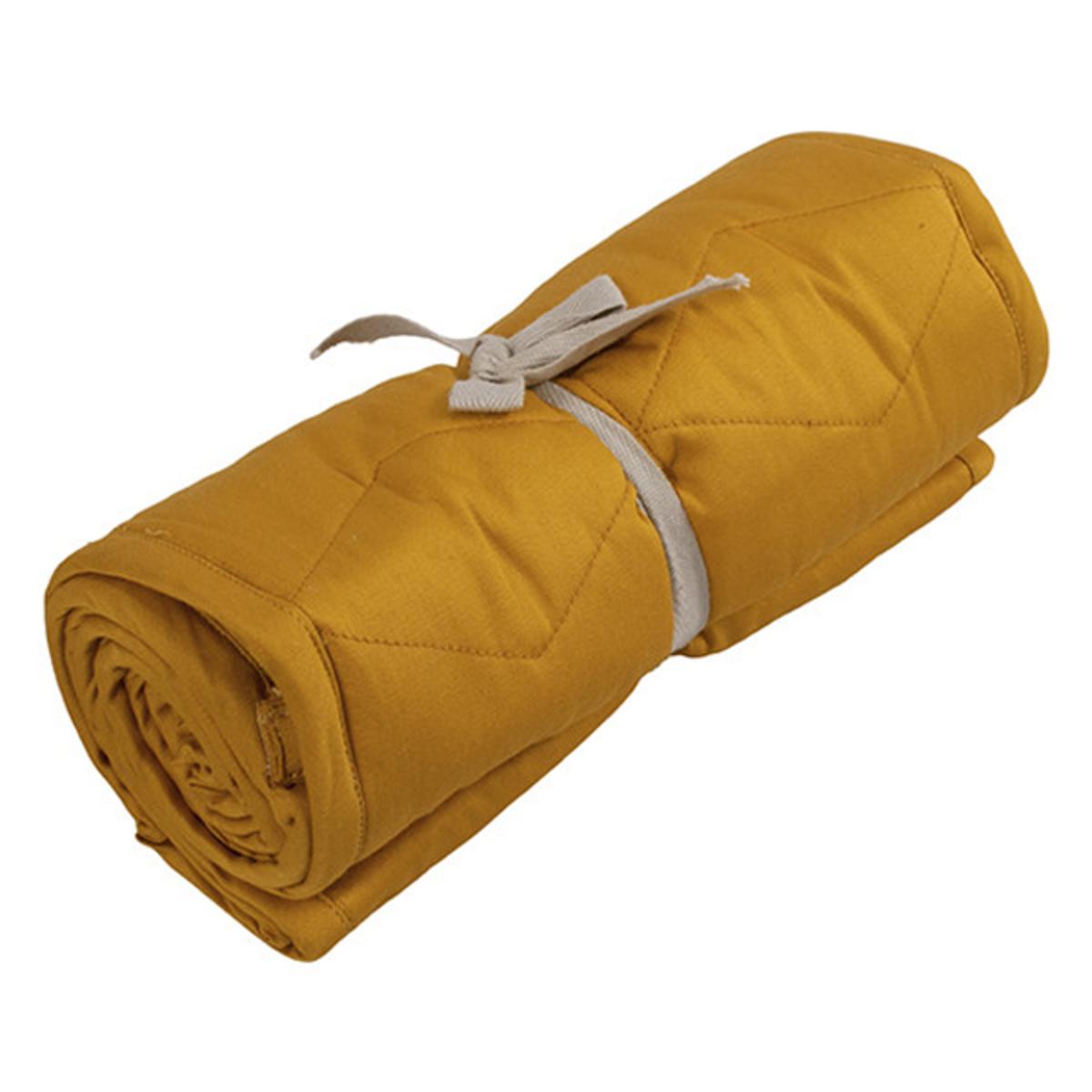 Linge de lit Tour de Lit - Moutarde Tour de Lit - Moutarde
