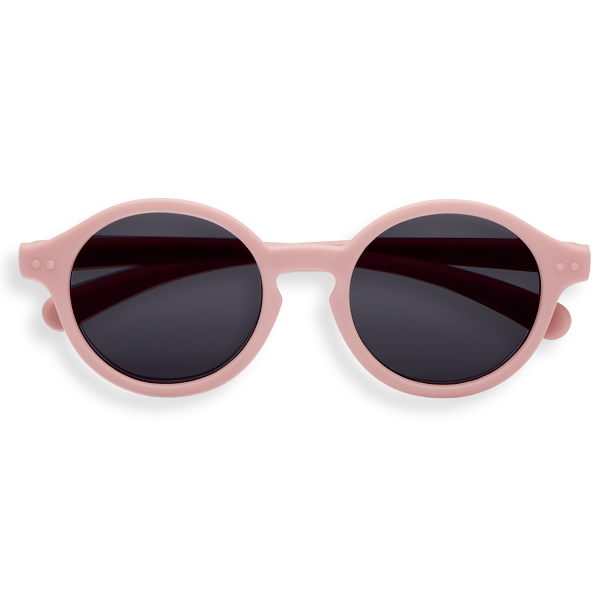 Accessoires bébé Lunettes de Soleil Sun Kids+ 3/5 Ans - Pastel Pink Lunettes de Soleil Sun Kids+ 3/5 Ans - Pastel Pink