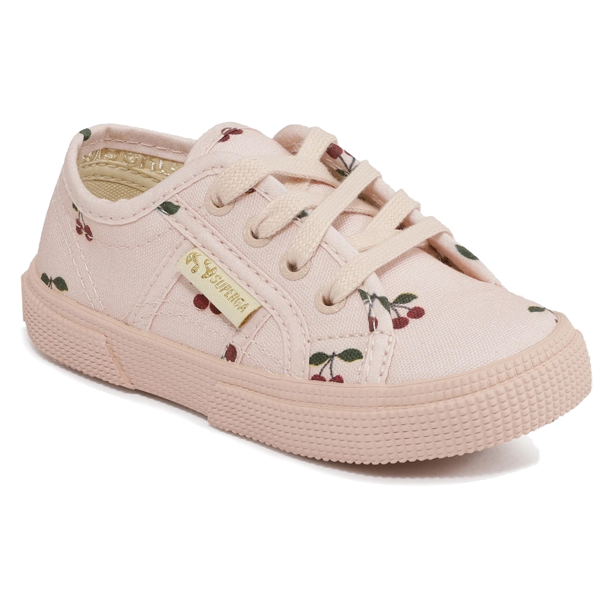 Chaussons & Chaussures Baskets Cherry - 23 Baskets Cherry - 23