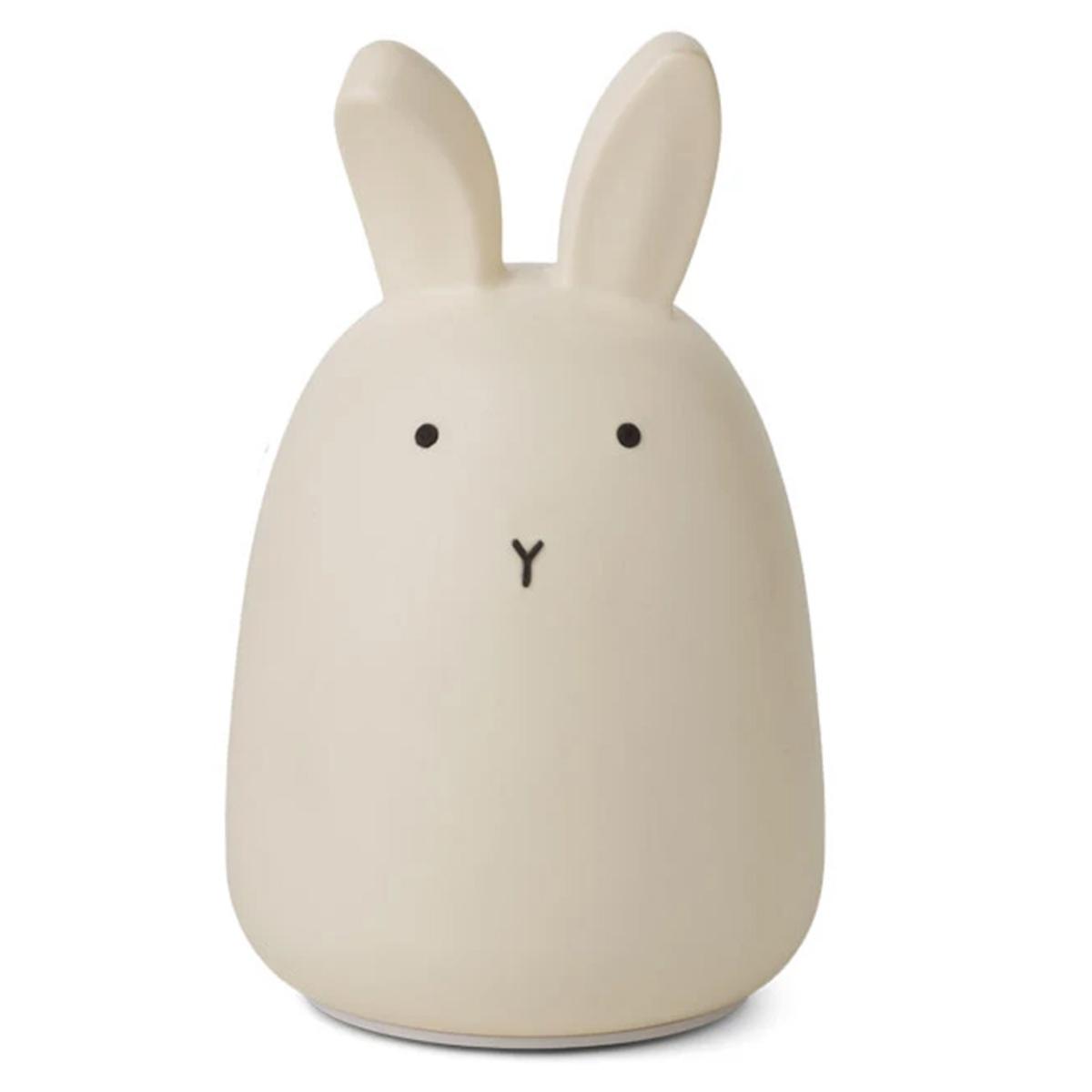 Veilleuse Veilleuse Winston - Rabbit Crème de la Crème Veilleuse Winston - Rabbit Crème de la Crème