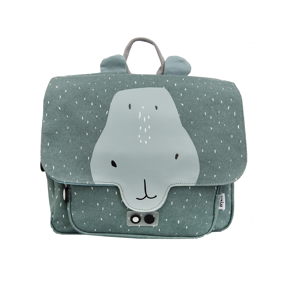 Bagagerie enfant Cartable - Mr. Hippo Cartable - Mr. Hippo