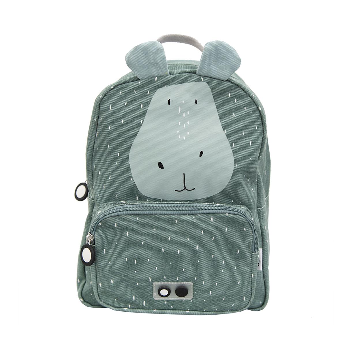 Bagagerie enfant Sac à Dos - Mr. Hippo Sac à Dos - Mr. Hippo