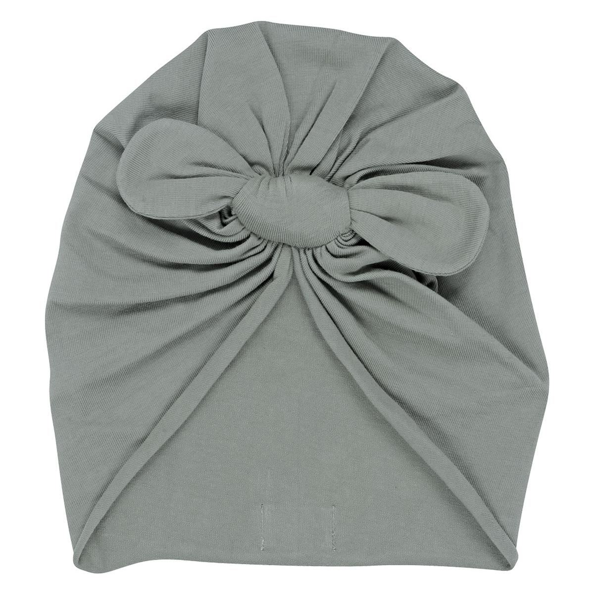 Accessoires bébé Bonnet Noeud Pampa - 0/3 Mois Bonnet Noeud Pampa - 0/3 Mois
