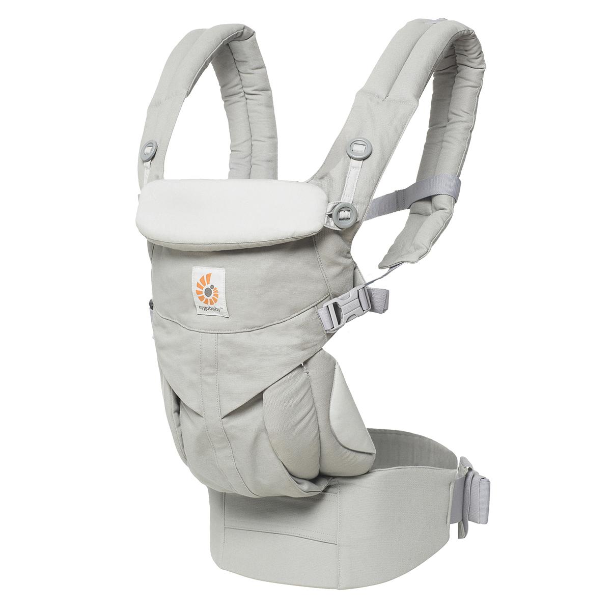 Porte bébé Porte-bébé Omni 360 - Gris Porte-bébé Omni 360 - Gris