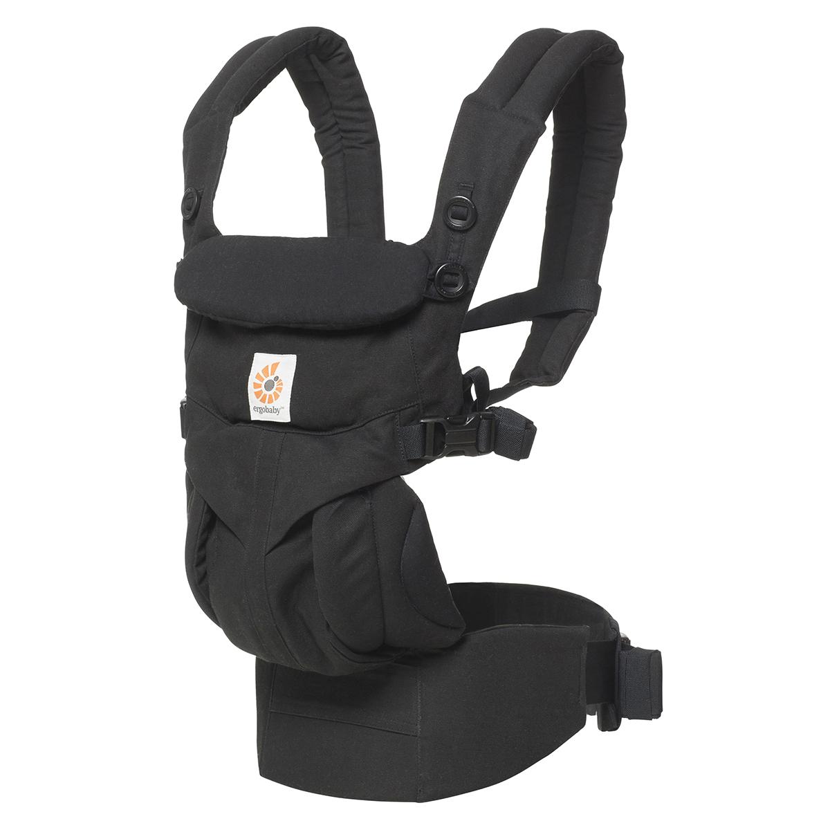 Porte bébé Porte-bébé Omni 360 - Noir Intense Porte-bébé Omni 360 - Noir Intense