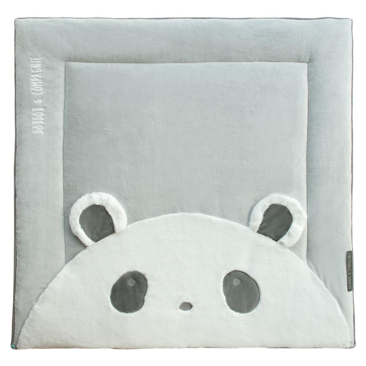 Tapis Tapidou Panda - 100 x 100 cm Tapidou Panda - 100 x 100 cm