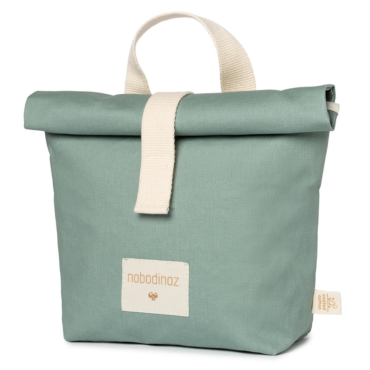 Sac isotherme Lunch Bag Sunshine - Eden Green Lunch Bag Sunshine - Eden Green