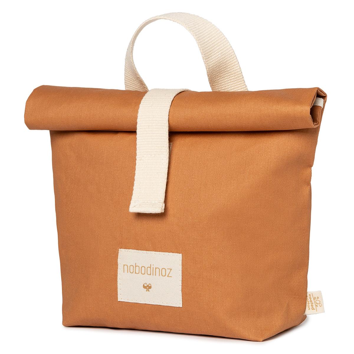 Sac isotherme Lunch Bag Sunshine - Cinnamon Lunch Bag Sunshine - Cinnamon