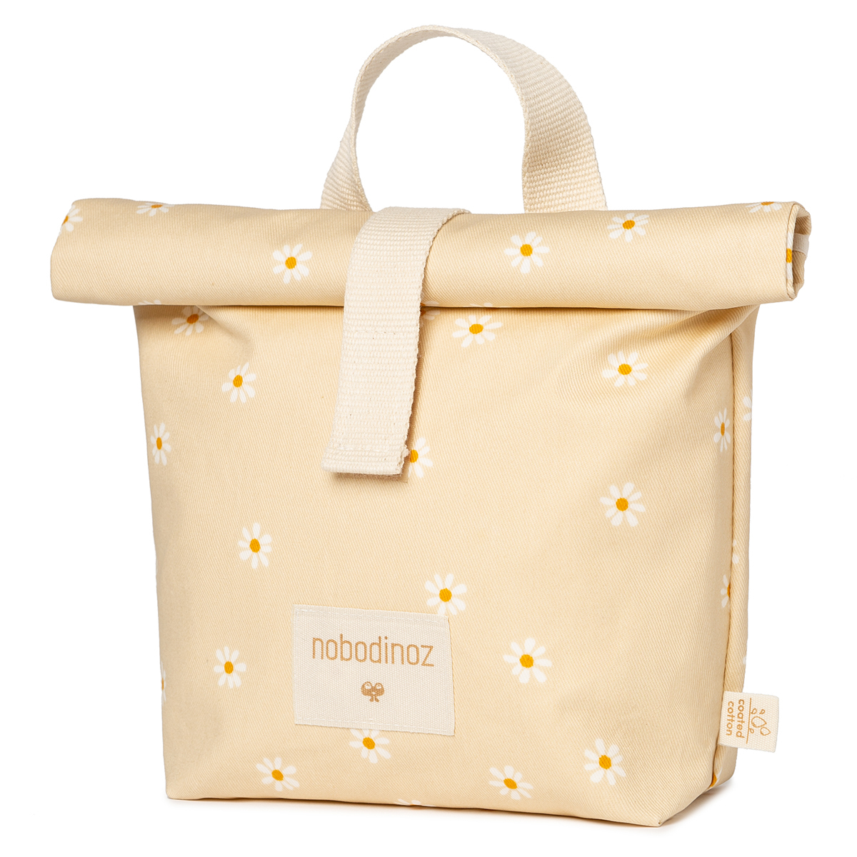 Sac isotherme Lunch Bag Sunshine - Daisies Lunch Bag Sunshine - Daisies