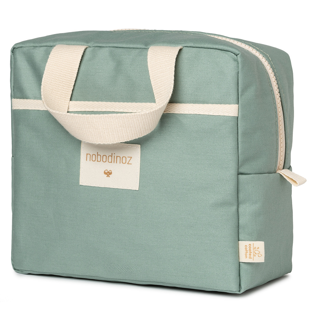 Sac isotherme Sac Lunch Isotherme - Eden Green Sac Lunch Isotherme - Eden Green