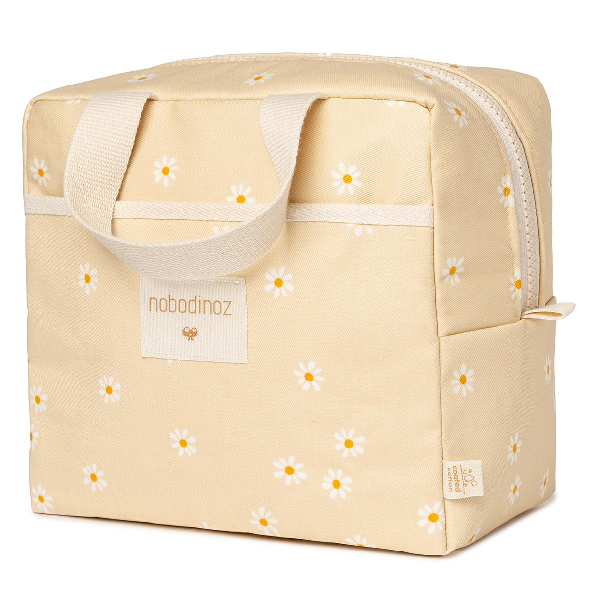 Sac isotherme Sac Lunch Isotherme - Daisies Sac Lunch Isotherme - Daisies