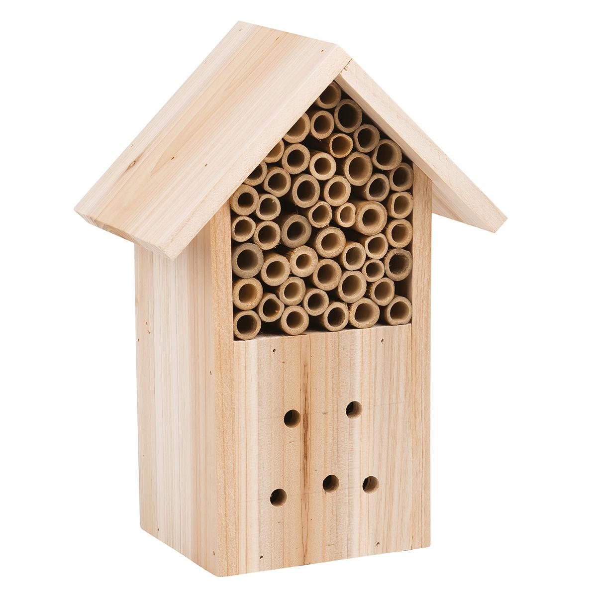 Mes premiers jouets Hôtel à Insectes - Le Jardin du Moulin Hôtel à Insectes - Le Jardin du Moulin