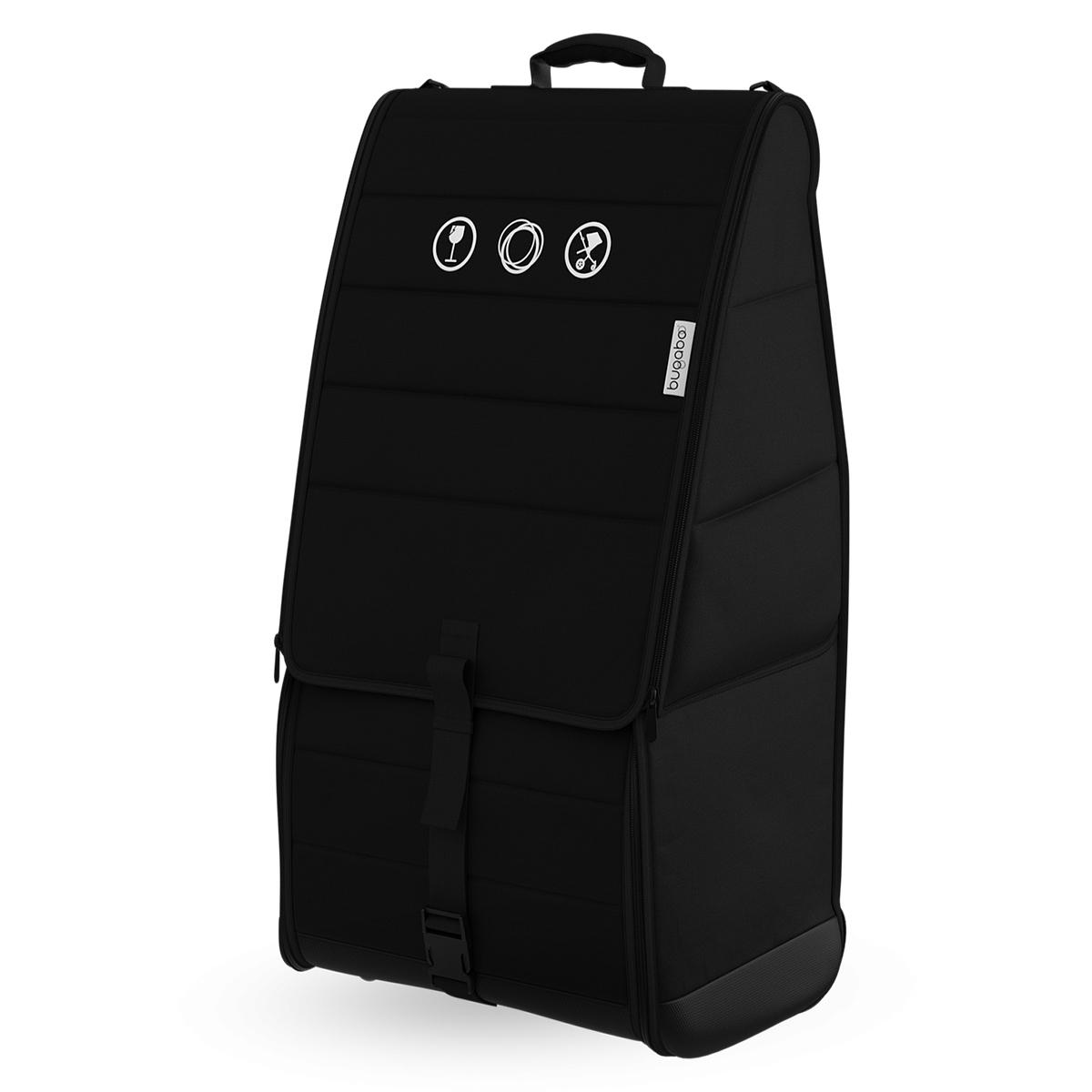 Accessoires poussette Sac de Transport Confort - Noir Sac de Transport Confort - Noir