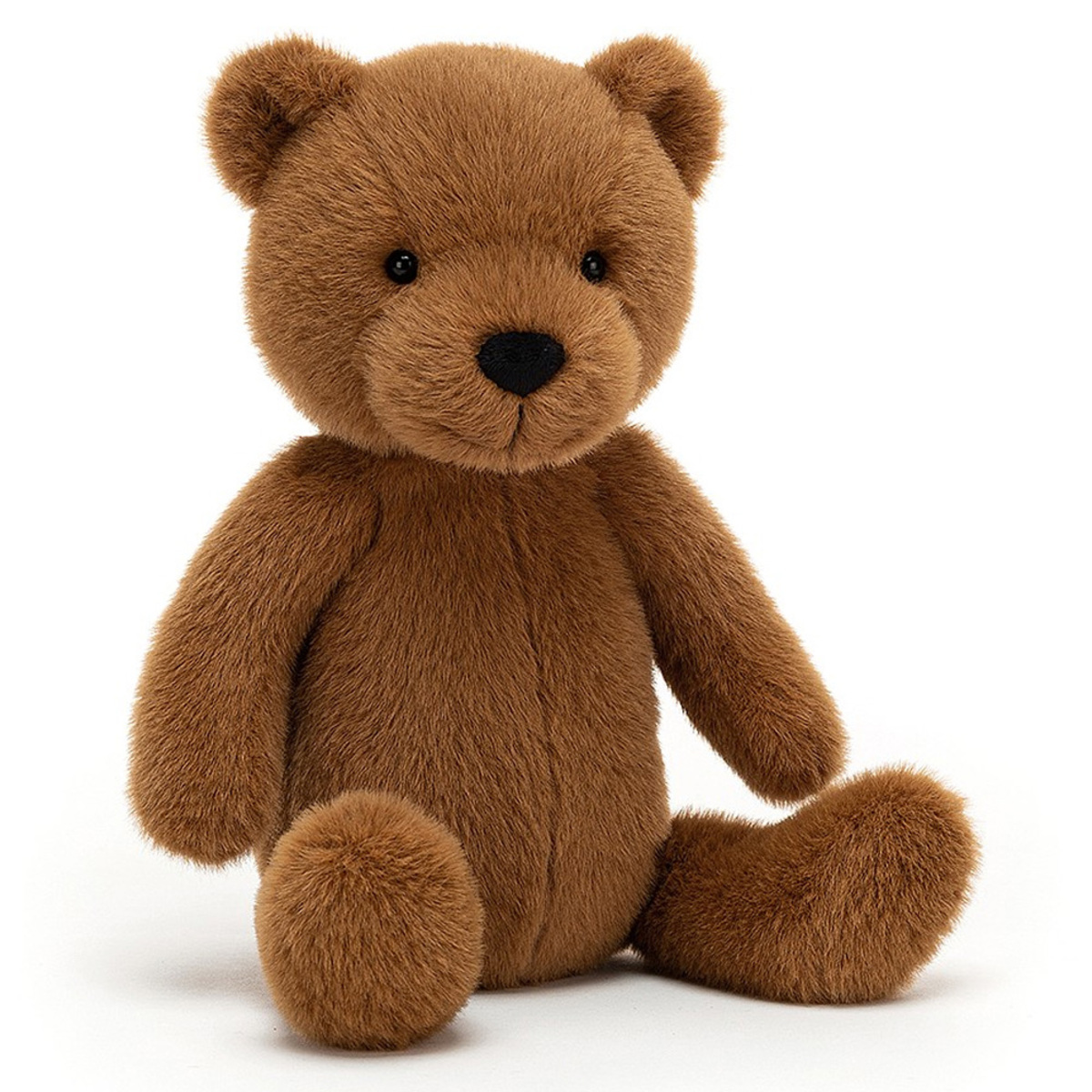Peluche Maple Bear - Medium Peluche Ours 24 cm