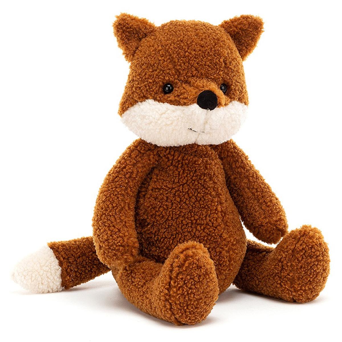Peluche Allenby Fox - Medium Peluche Renard 35 cm