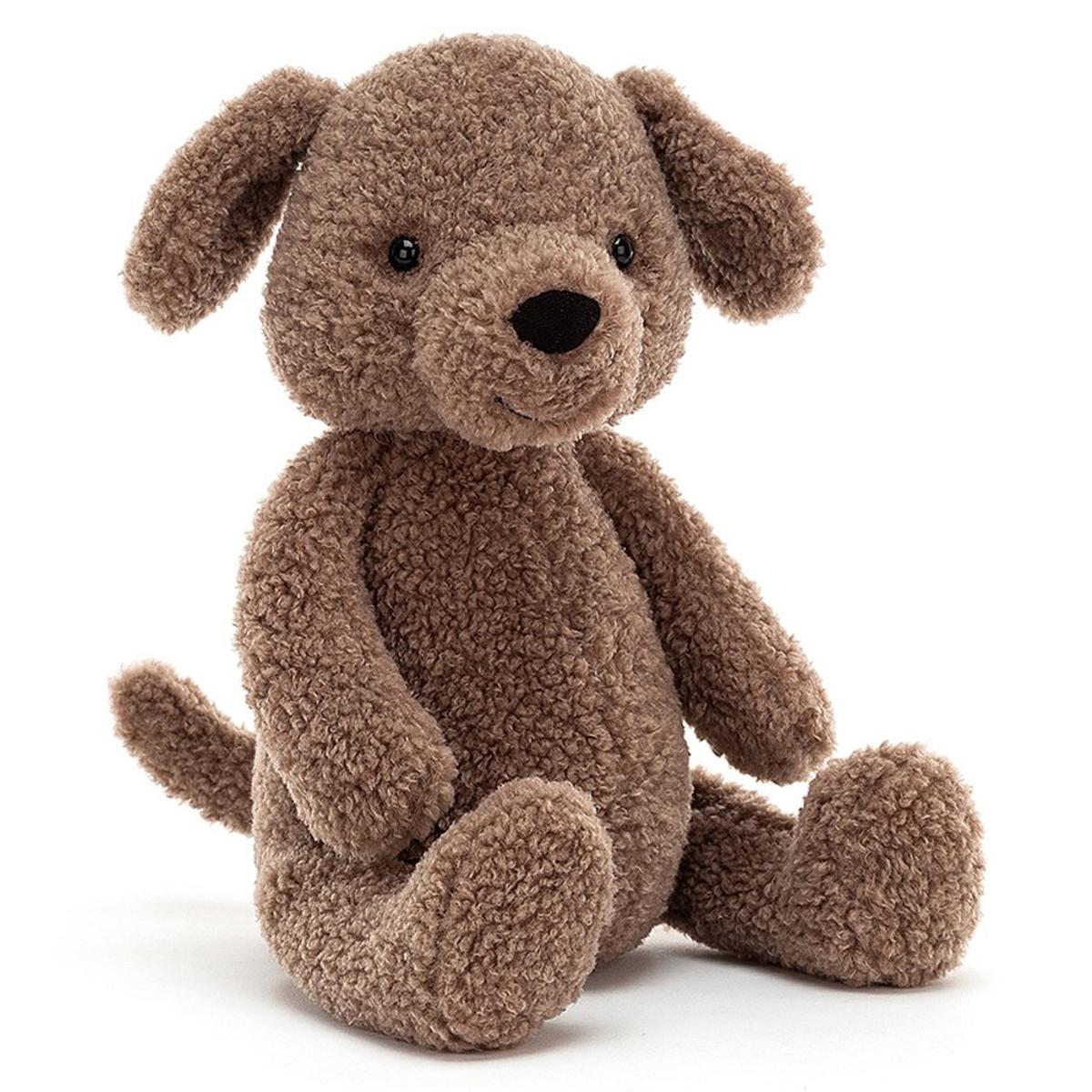 Peluche Allenby Dog - Medium Peluche Chien 35 cm