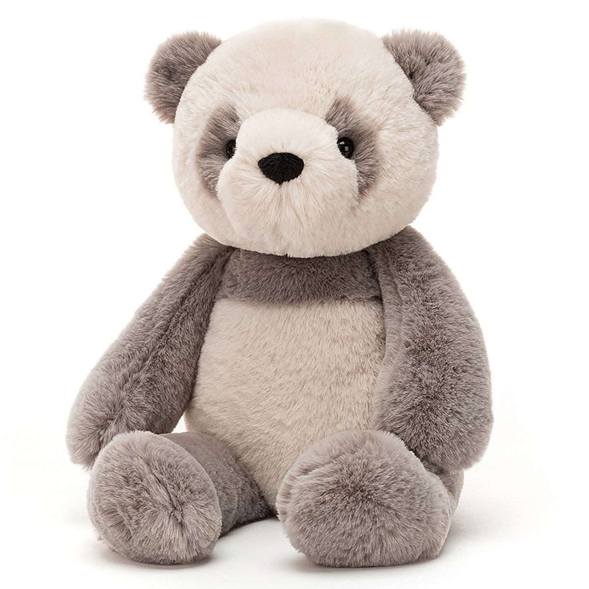 Peluche Buckley Panda - Medium Peluche Panda 34 cm