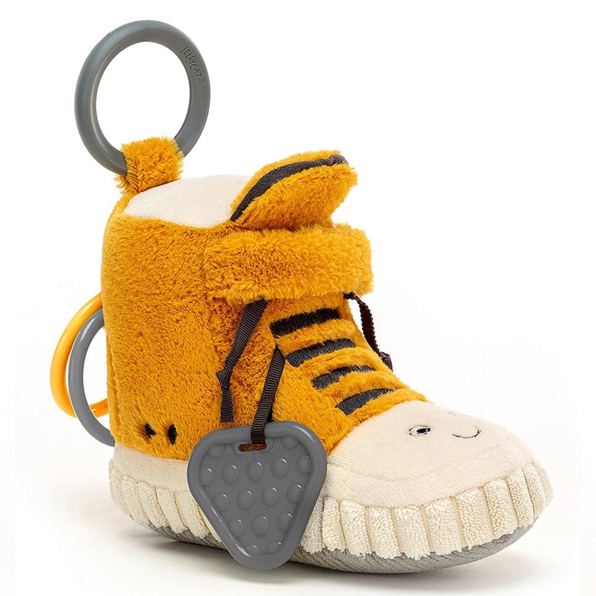 Accessoires poussette Jouet de Poussette Kicketty Sneaker Jouet de Poussette Kicketty Sneaker