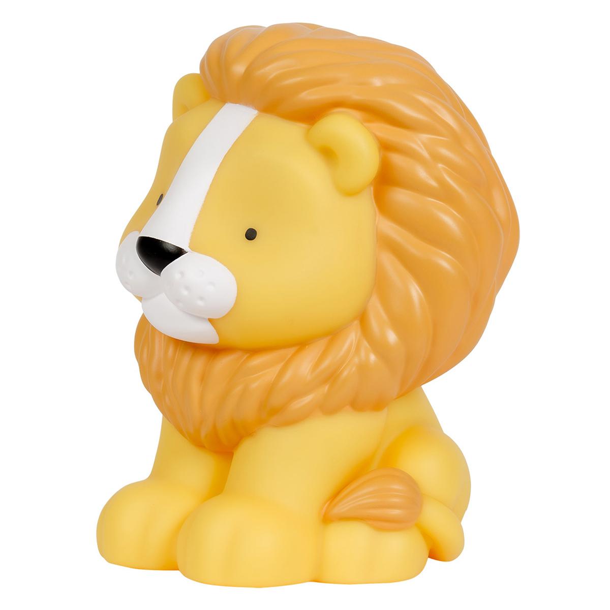 Veilleuse Veilleuse Lion - Jaune Veilleuse Lion - Jaune