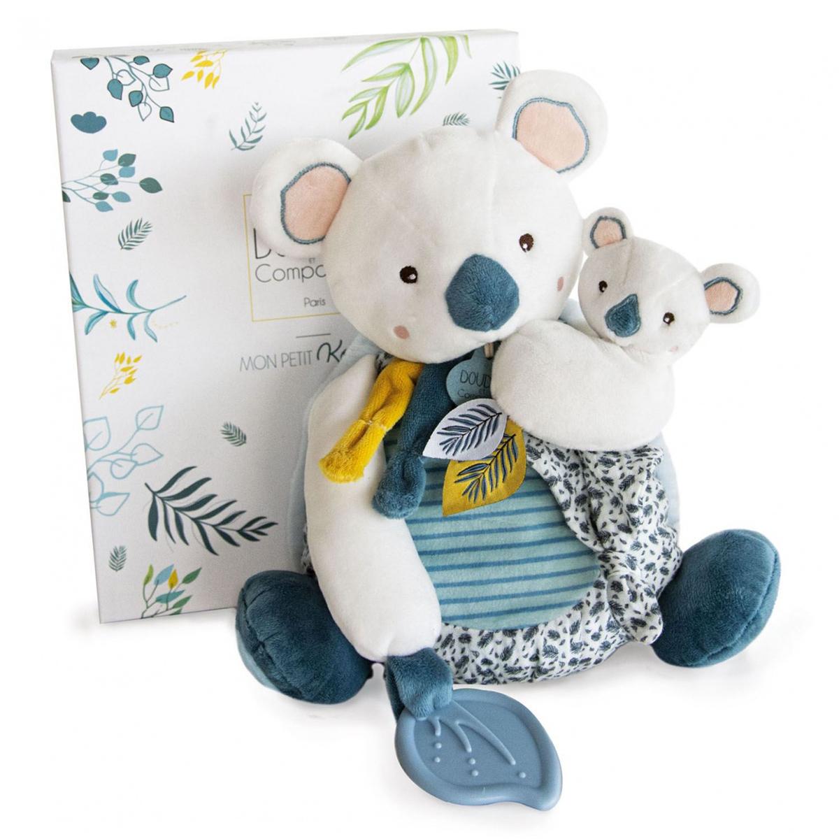 Peluche Yoca le Koala Peluche Koala 25 cm
