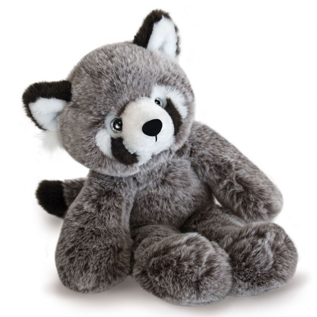 Peluche Peluche Sweety Mousse Panda Roux - Moyen Peluche Panda Roux Sweety Mousse 25 cm