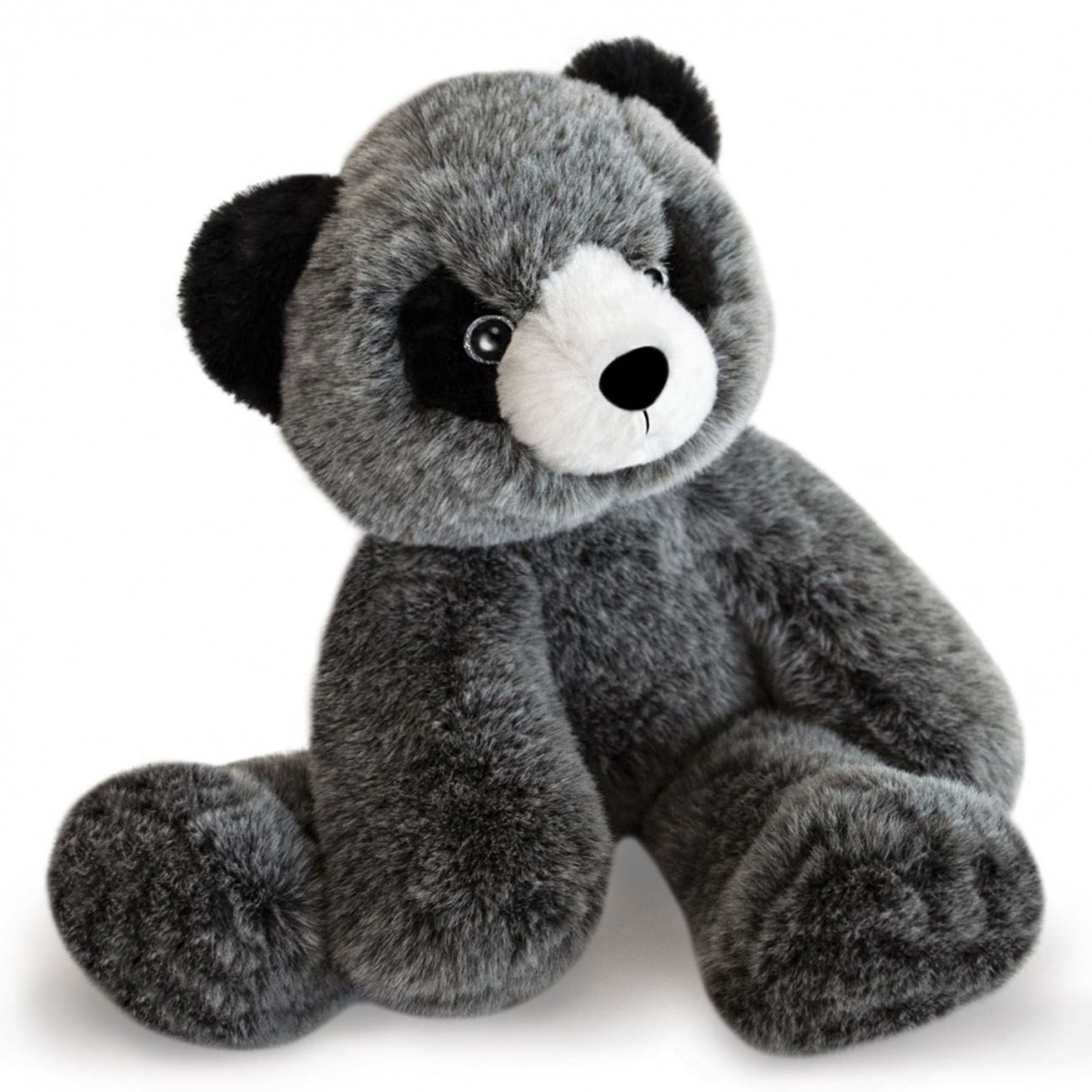 Peluche Peluche Sweety Mousse Panda - Moyen Peluche Panda Sweety Mousse 25 cm