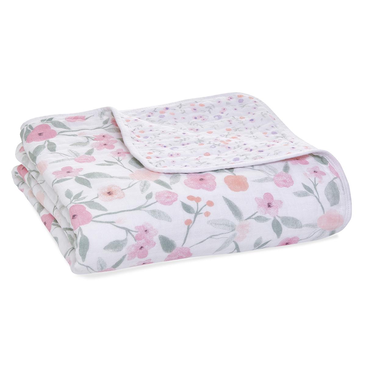 Linge de lit Couverture de Rêve - Ma Fleur Couverture de Rêve - Ma Fleur