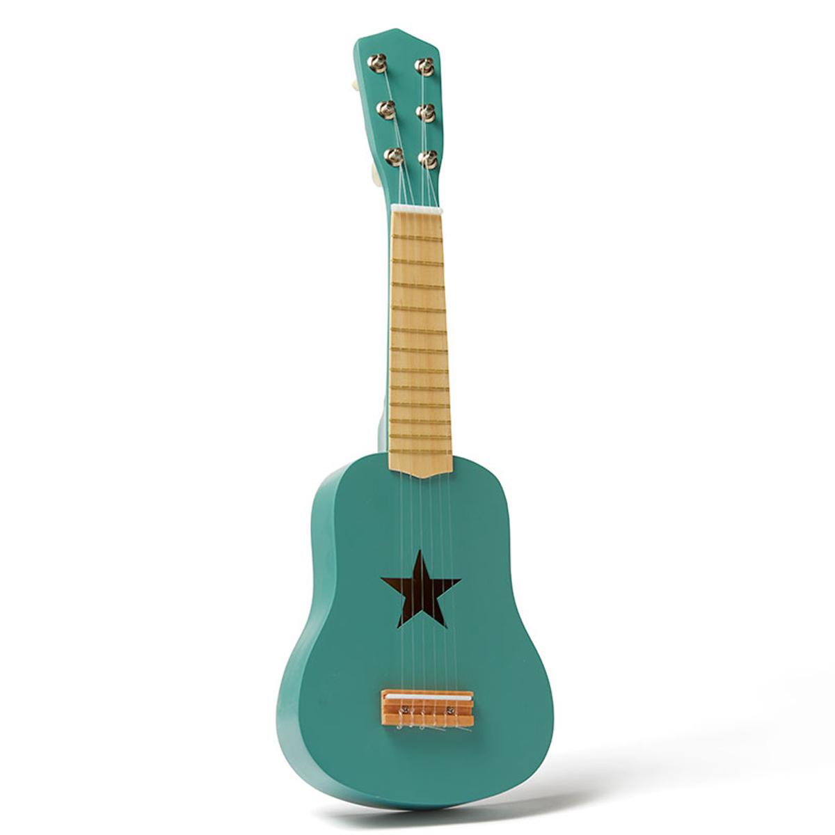 Mes premiers jouets Guitare - Vert Guitare - Vert