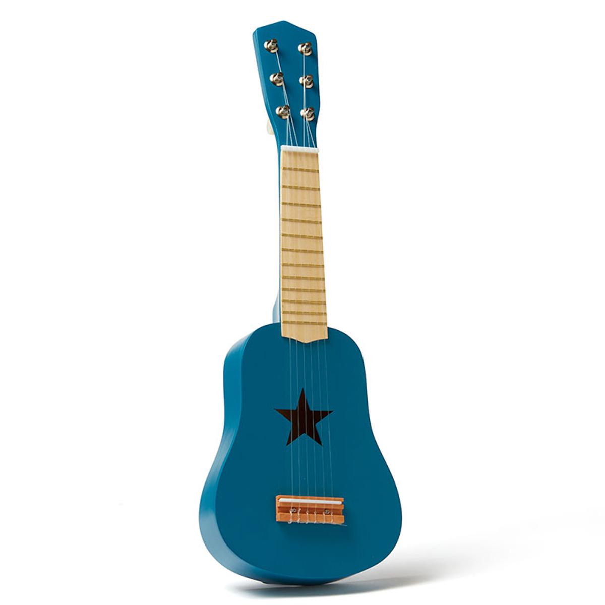 Mes premiers jouets Guitare - Bleue Guitare - Bleue